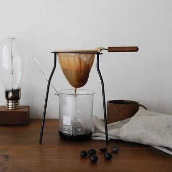 Coffee beaker