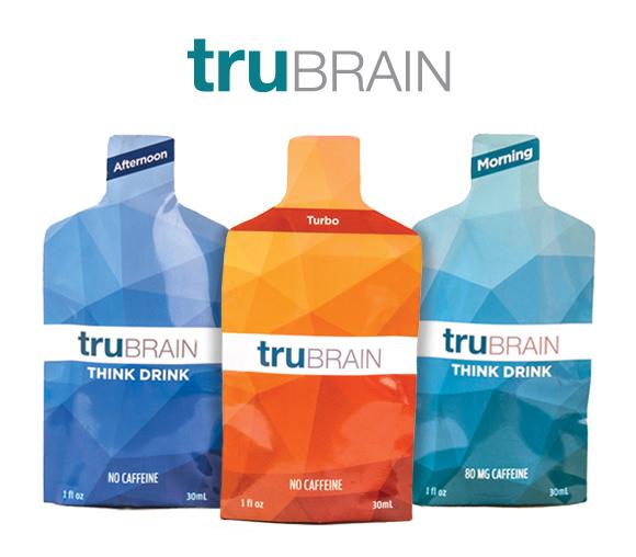Best nootropics tru brain