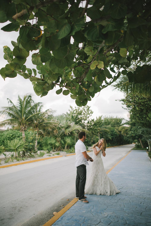 Marcela & David/ Mexico