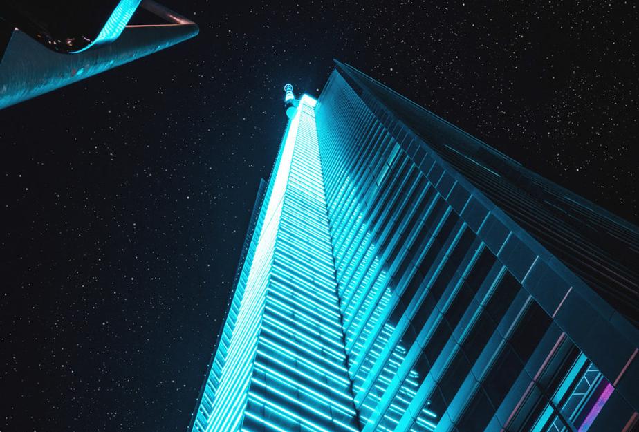 Standard Vision (Architecture)