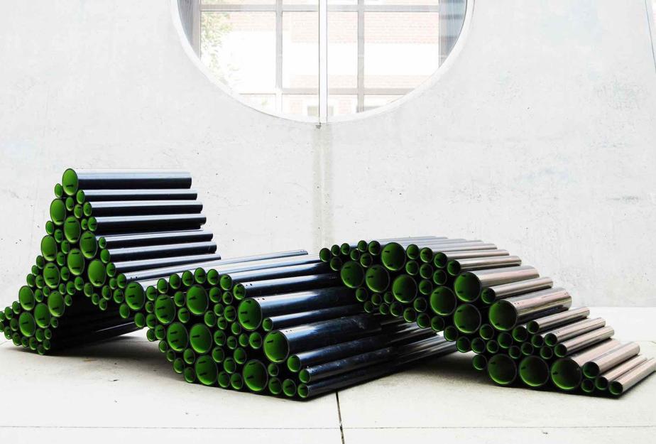 Avokado Rull (Industrial Design)