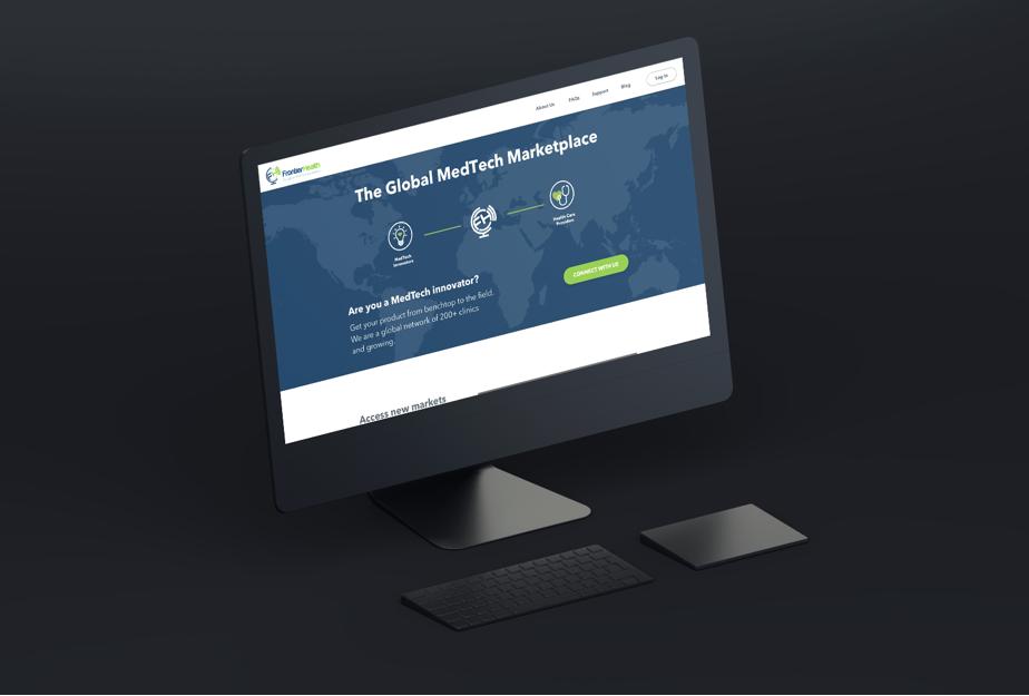 Frontier Health (Web)