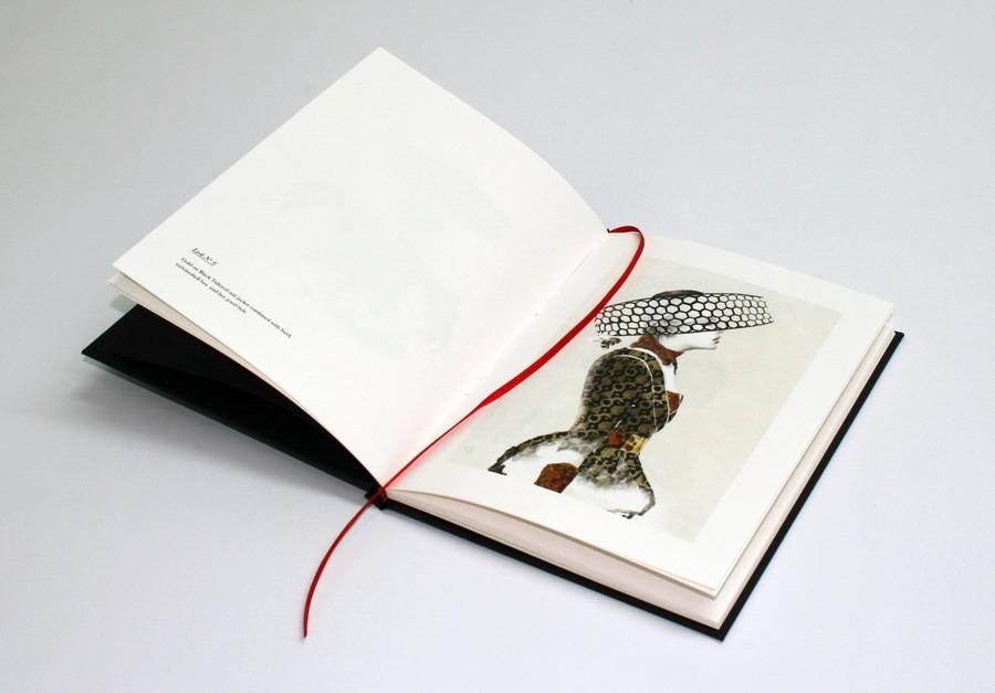 Hardcover Binding