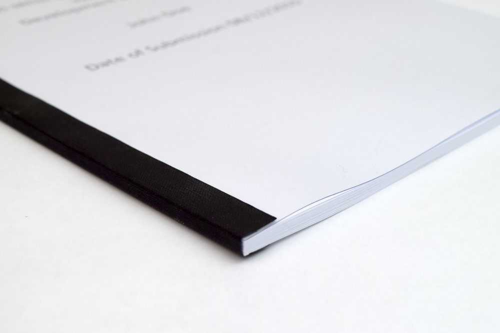 spiral binding thesis london View our online and in-store range of printing, copying, binding & laminating services available in ryman stores across the uk.