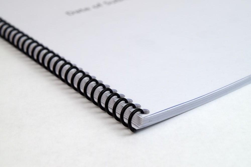 Dissertation ring binding london