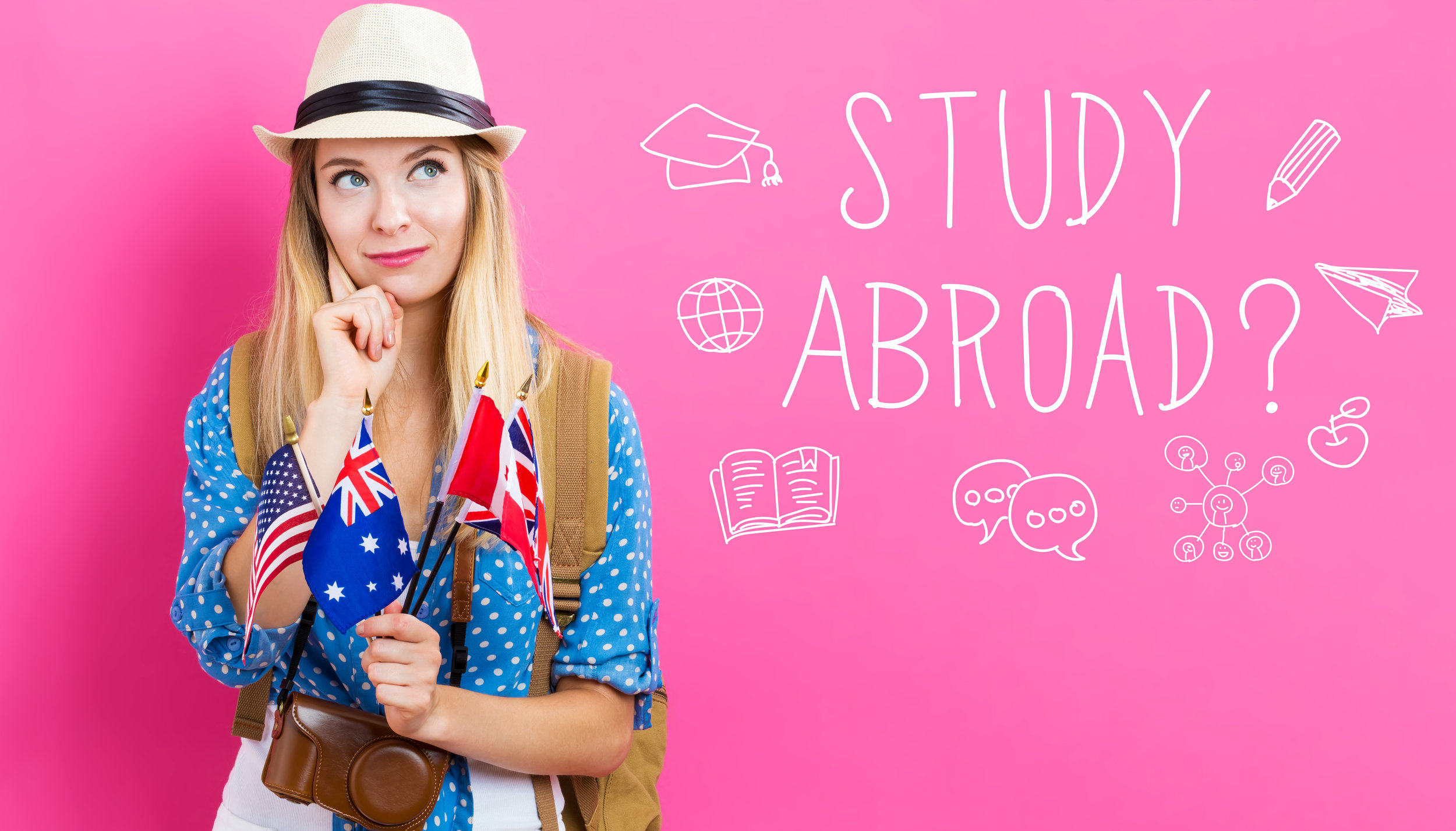 What to say in a study abroad essay