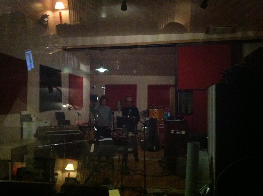 @ The Magic Shop Studios