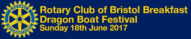 Dragon Boat Festival  Sunday 18th June 2017
