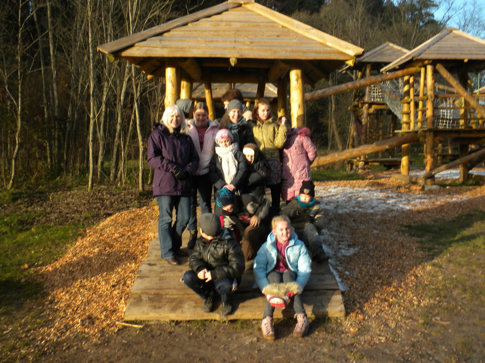 Bolderaja Tervete excursion 31.10.12 057.jpg