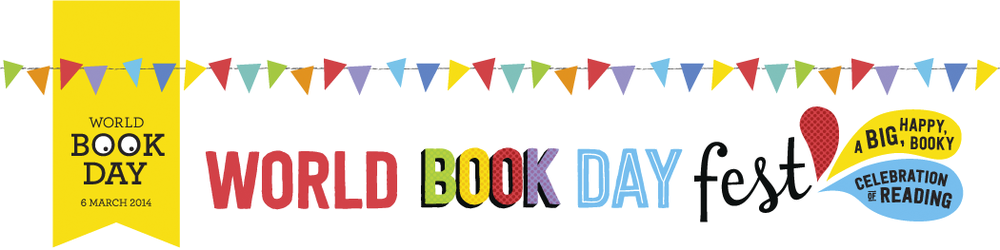 World Book Day 2014