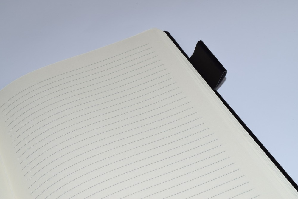 Lined Company Notebooks