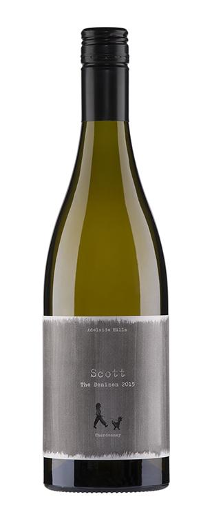 'The Denizen' Chardonnay 2015