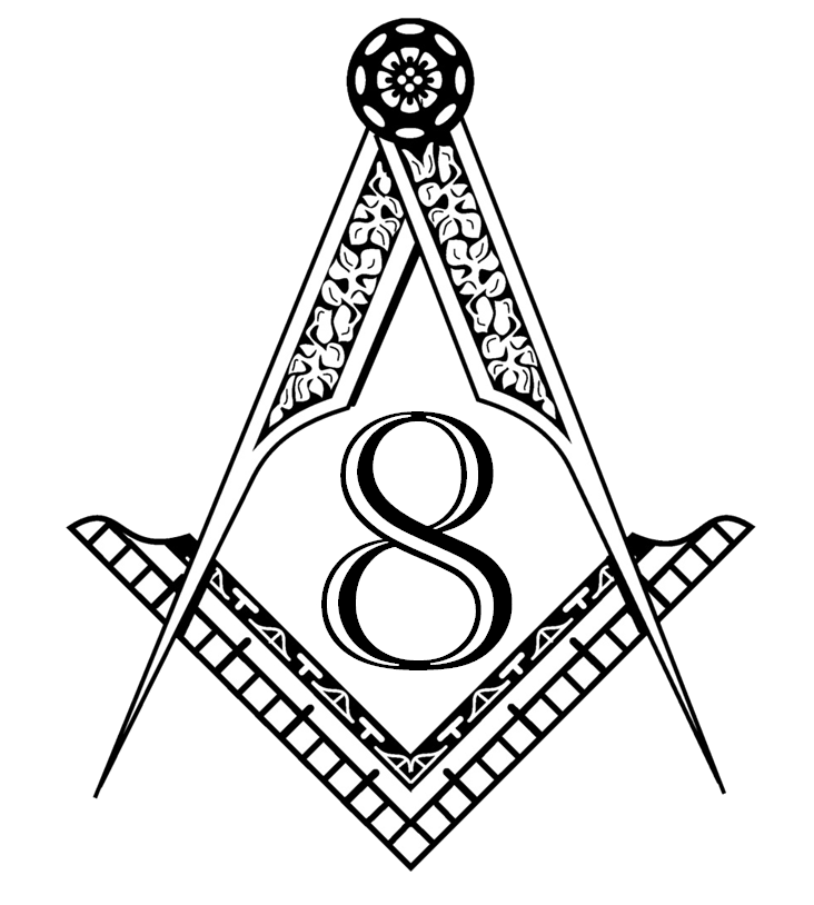 Eighth Masonic District of Massachusetts
