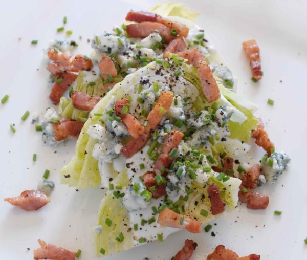 taste of the week cobb salad � patricia wells