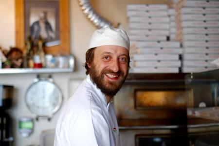 Owner Salvatore Rototori – Il Brigante