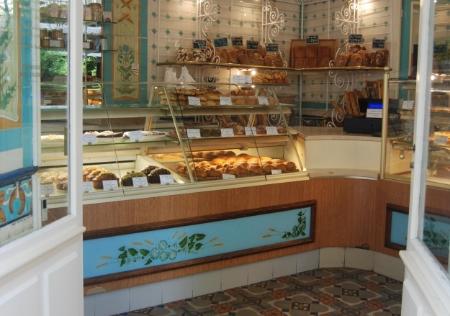Pâtisserie Boris Lumé