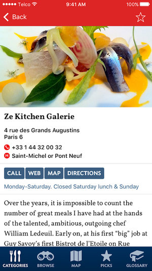 Get my app patricia wells food lovers rejoice you can now tour paris with patricia wells the citys most reliable guide to its very best spots her app is fast and easy to use forumfinder Images