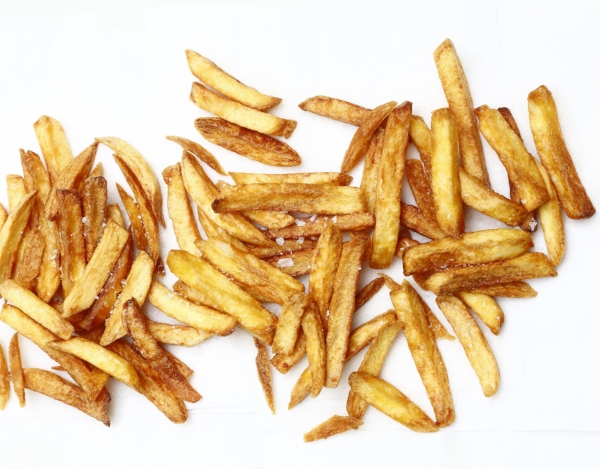 FRY Cold Fry Frites.JPG