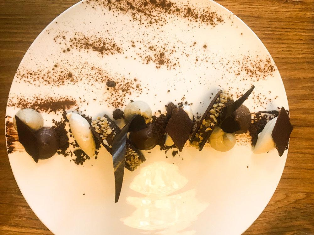 Chocolat / Praliné