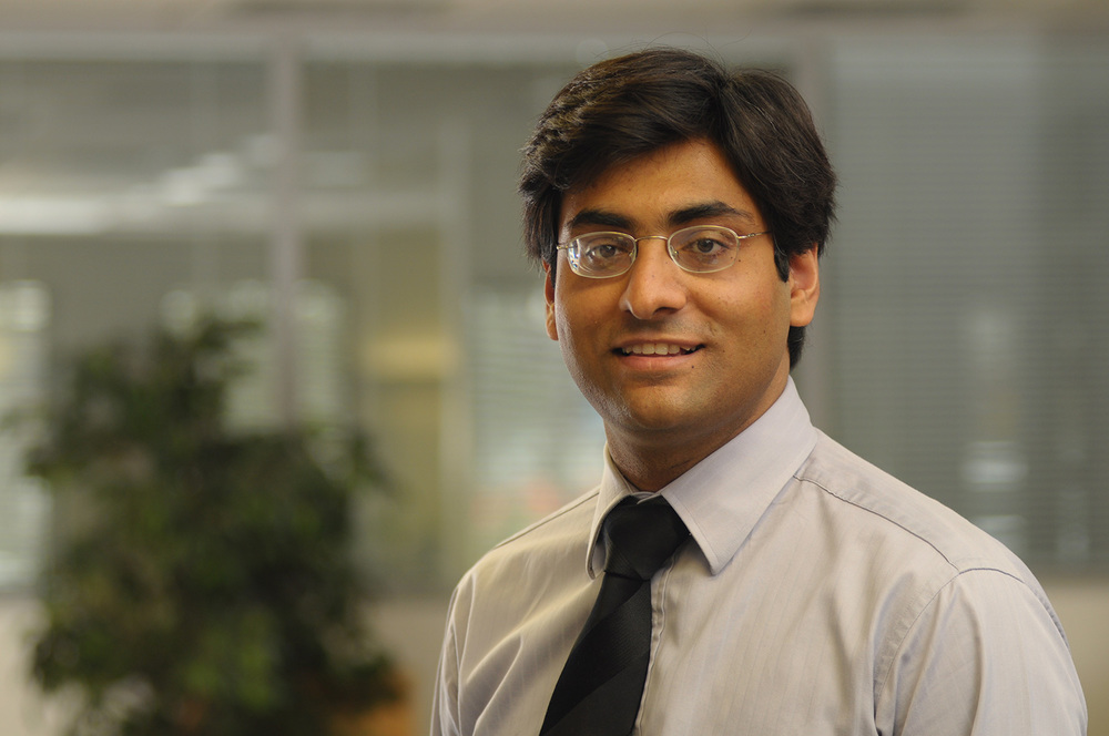 Tahir Naushad MSc PRINCE2 Software Development Manager