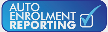 Auto enrolment reporting