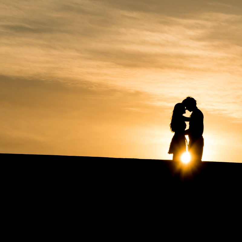 For Couples, Friends, and Partnerships -