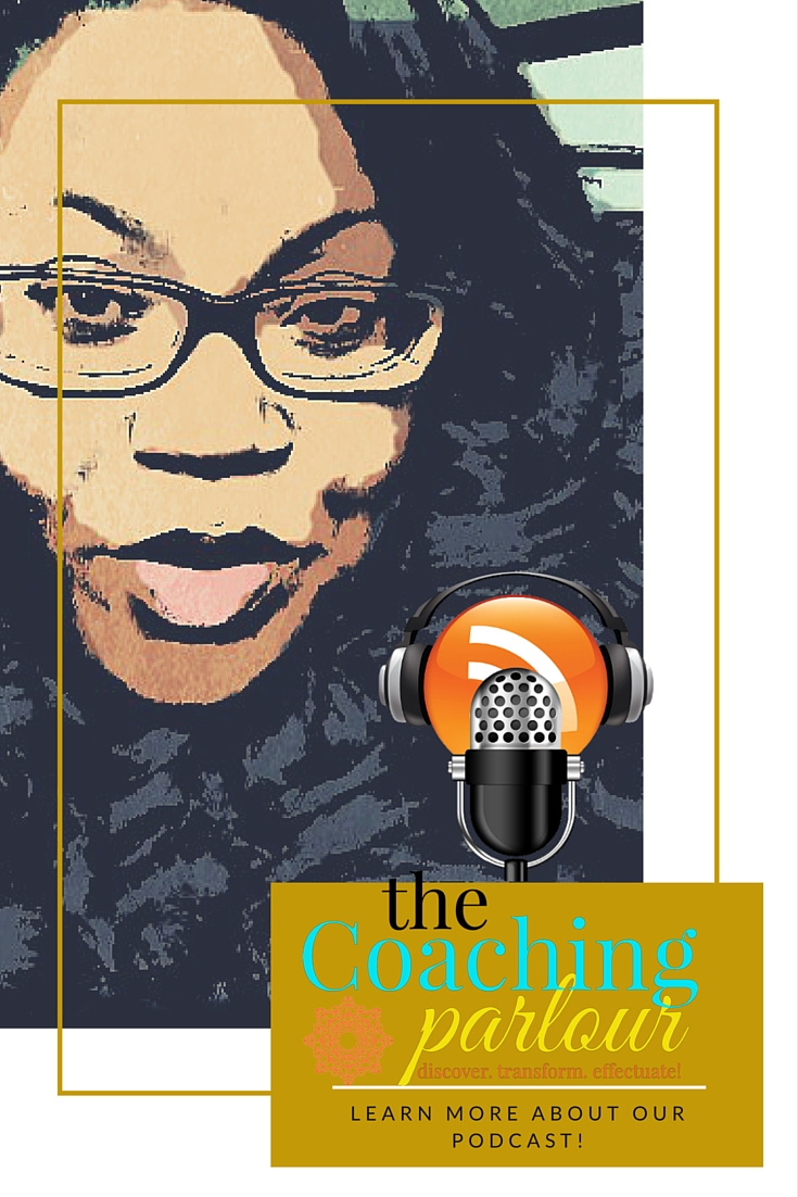 Click the image to access the podcast page & access Danielle's site.