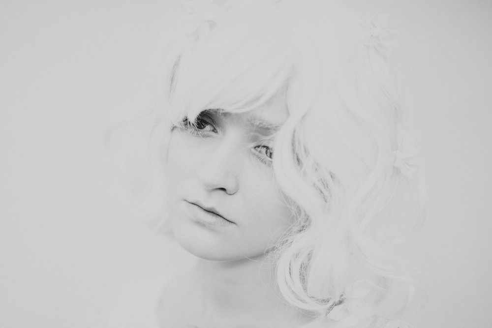 SOMNIA - Catherine Frances