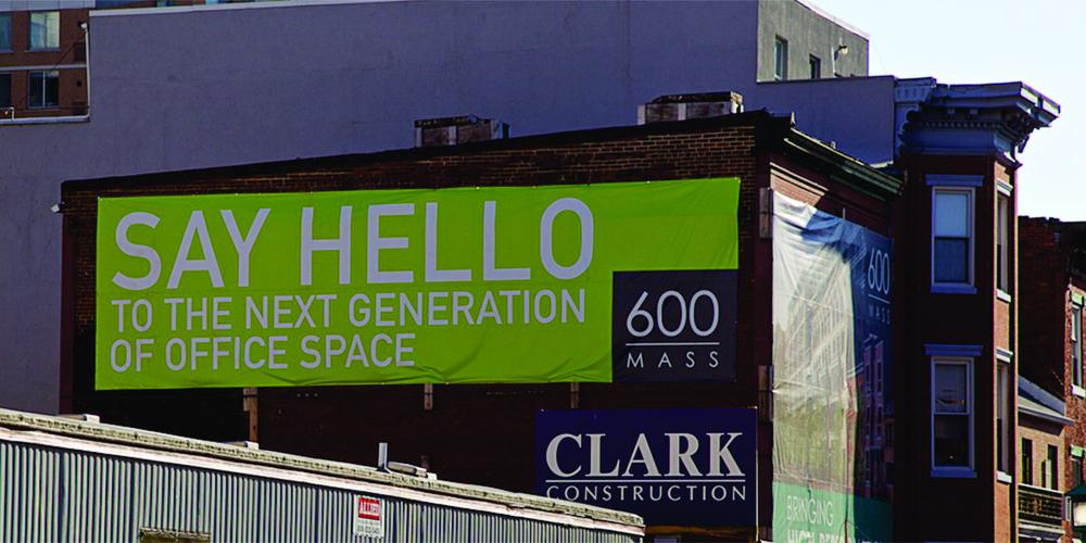 Clark CBRE fence 1000F St.jpg