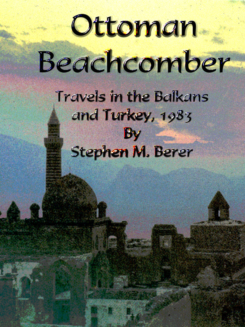 Ottoman Beachcomber