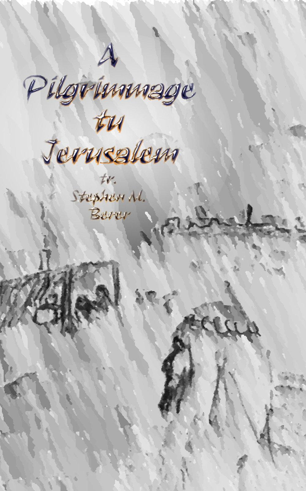 Pilgrimmage tu Jerusalem