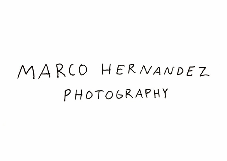 Marco Hernandez Photo