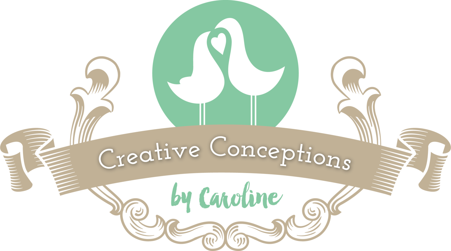 Creative Conceptions by Caroline