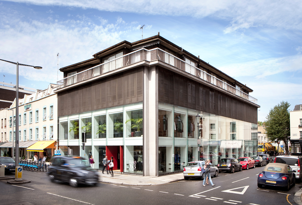 Joseph, Sloane Street