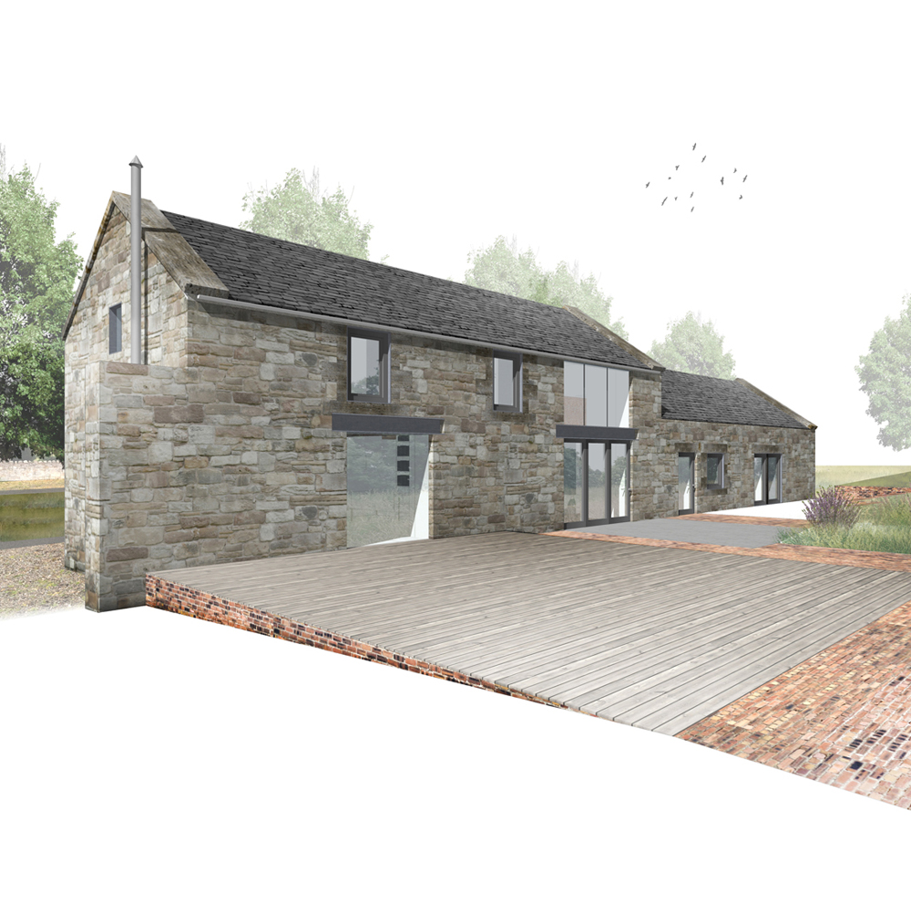 Granary Conversion