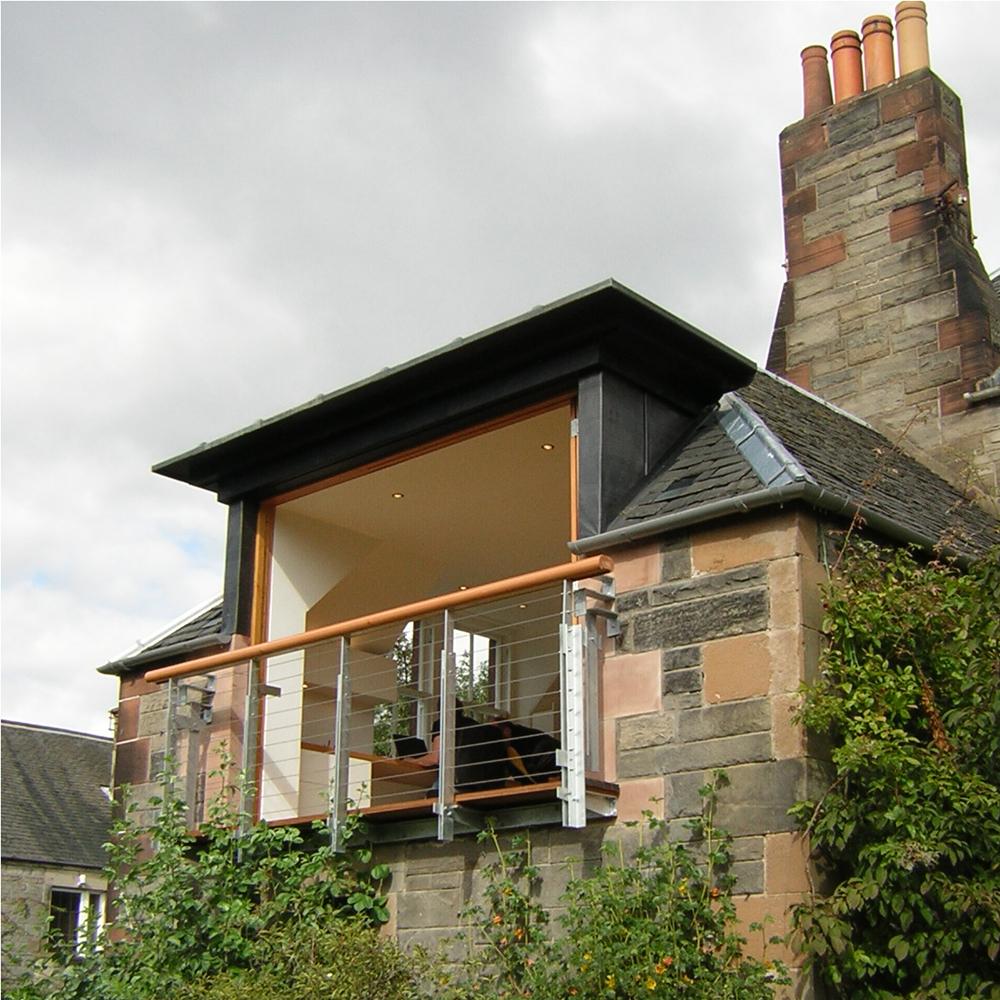 Inverleith House