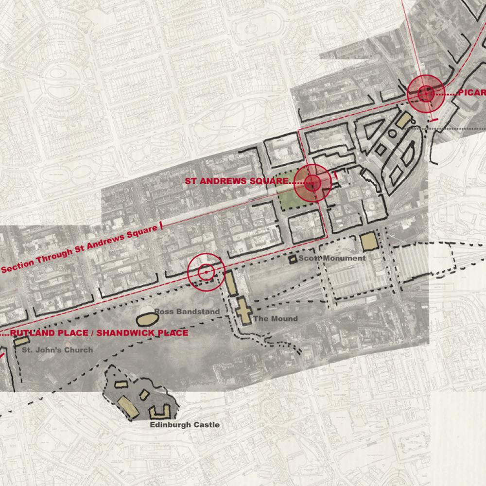 Tram Public Realm Consultation Edinburgh