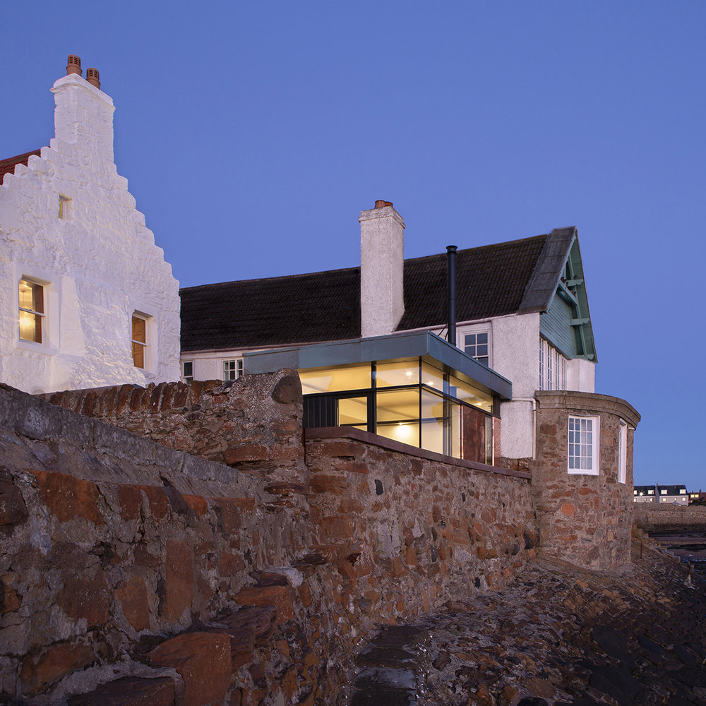 Elie Beach House