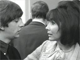 "In answer to the question, are you a mod or a rocker, Ringo replies ""I'm a mocker."""