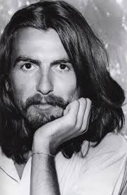 The mystical Beatle, George Harrison in 1969