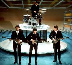 It was fifty years ago today...