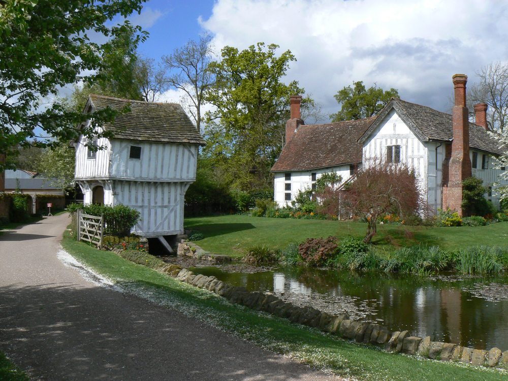 Lower Brockhampton NT