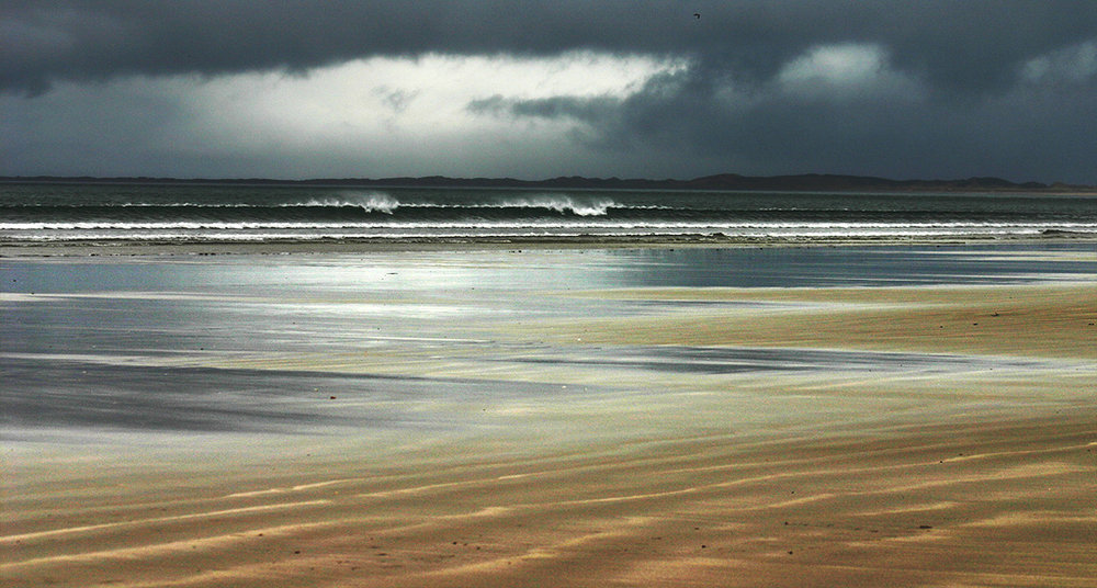 'Dark Skies' by Sheila Read