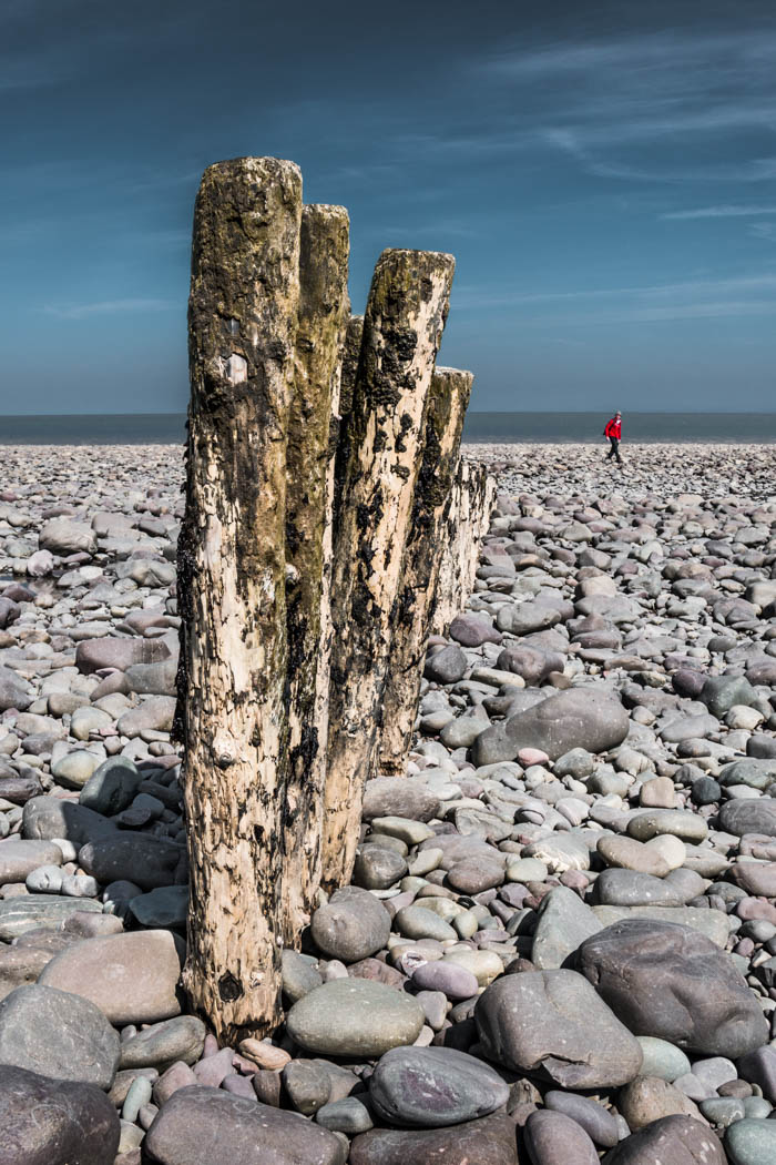First 'Pebble Beach' by Jane Osborne
