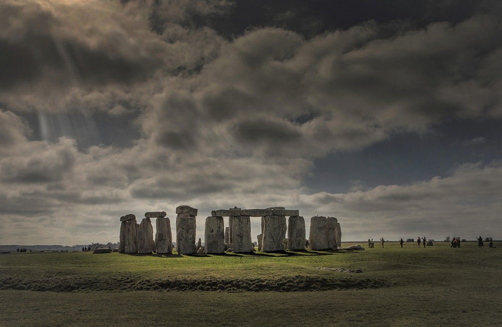 51_Stonehenge light_Roy Hilliard