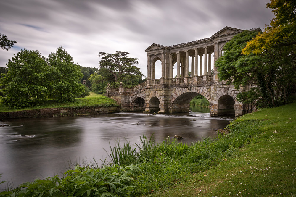 53_Palladian Bridge Wilton House_Roy Hilliard