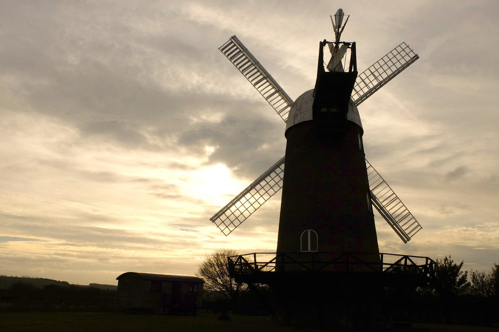 60_The Wilton Windmill_Michael Hillier