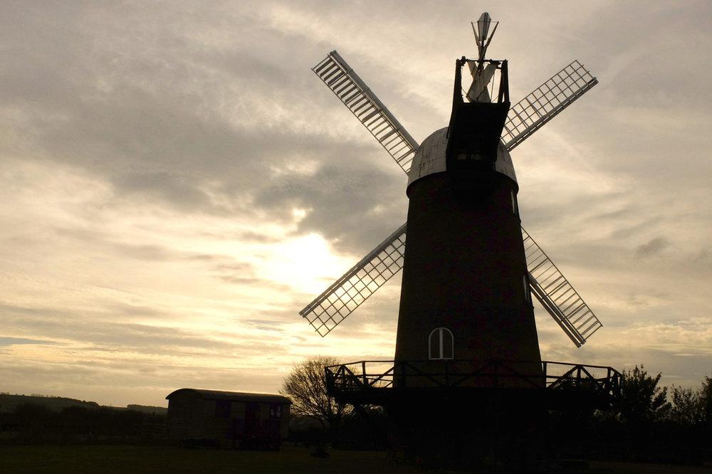 60_The Wilton Windmill_Michael Hillier