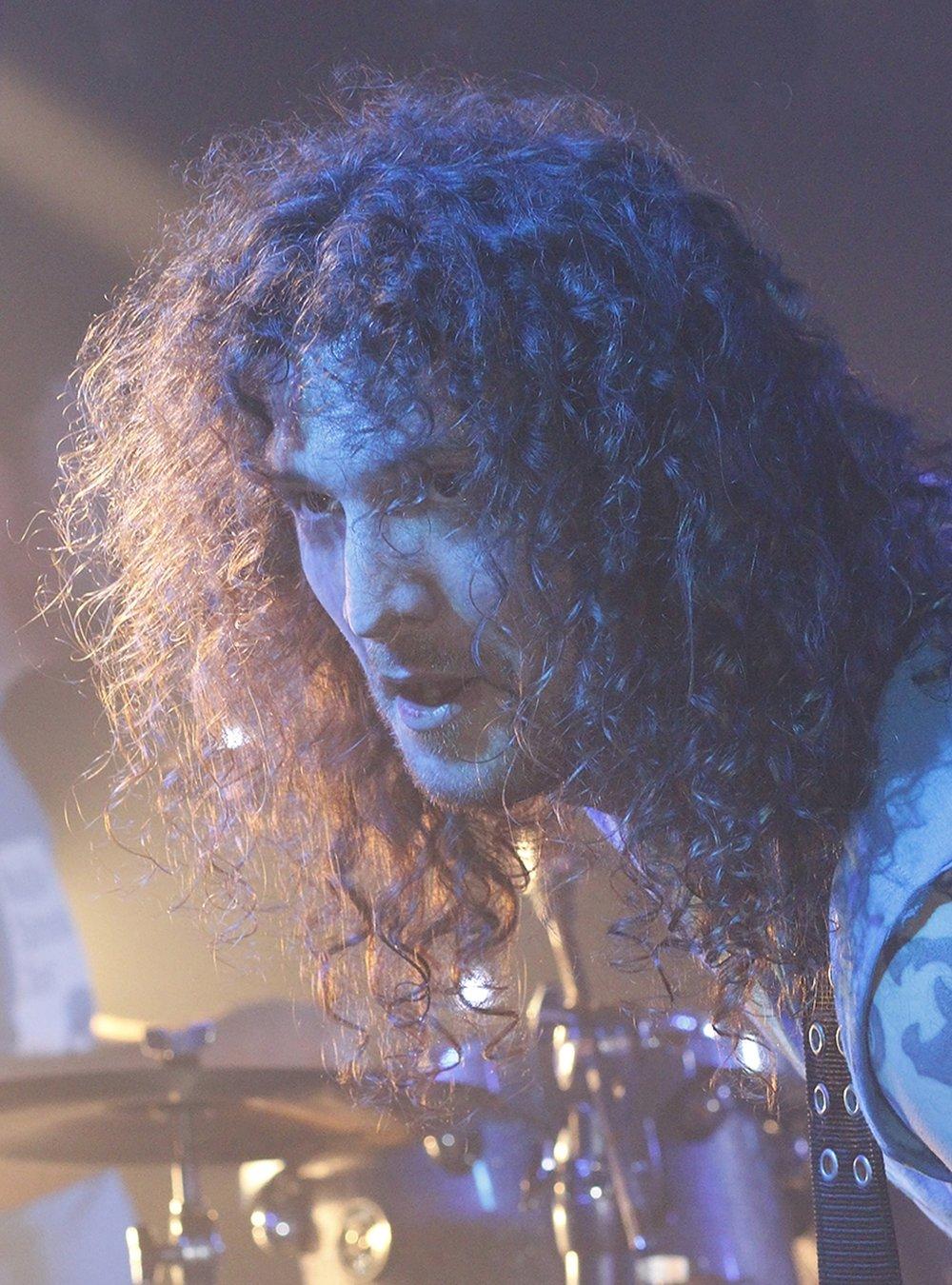 64_Rock God_Ian Preece