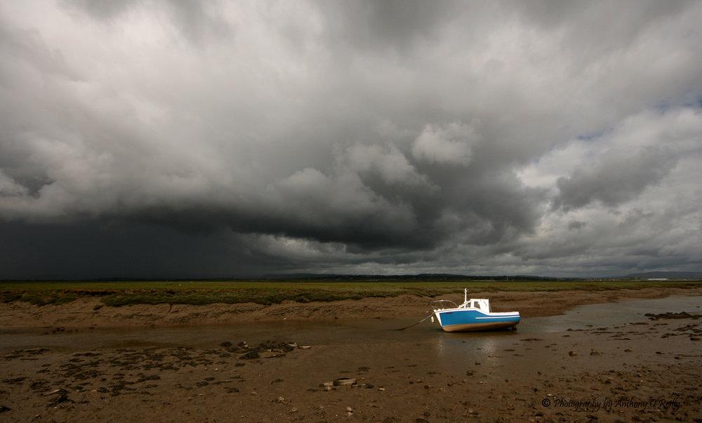72_Passing Storm_Tony O'Reilly